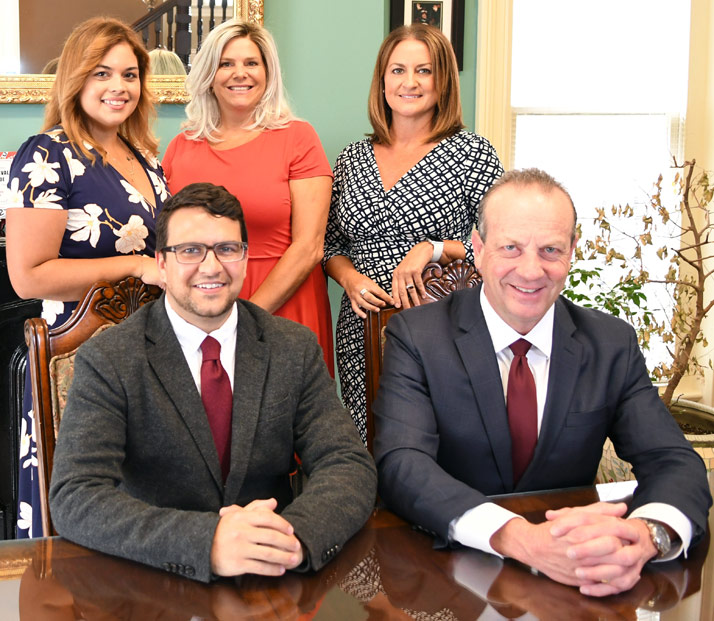 Schafer Law Office Team